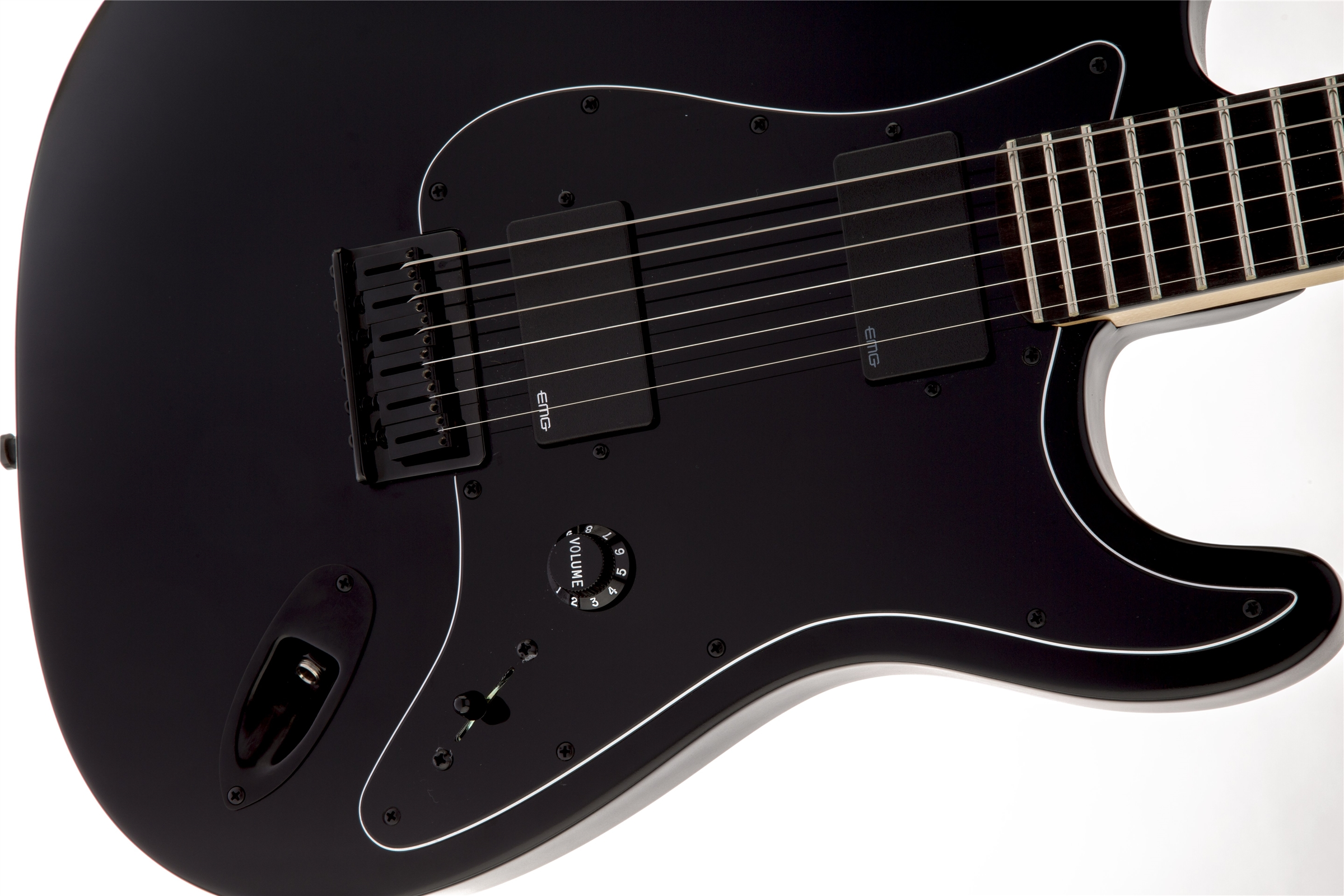 Jim Root Stratocaster 174 Fender Electric Guitars
