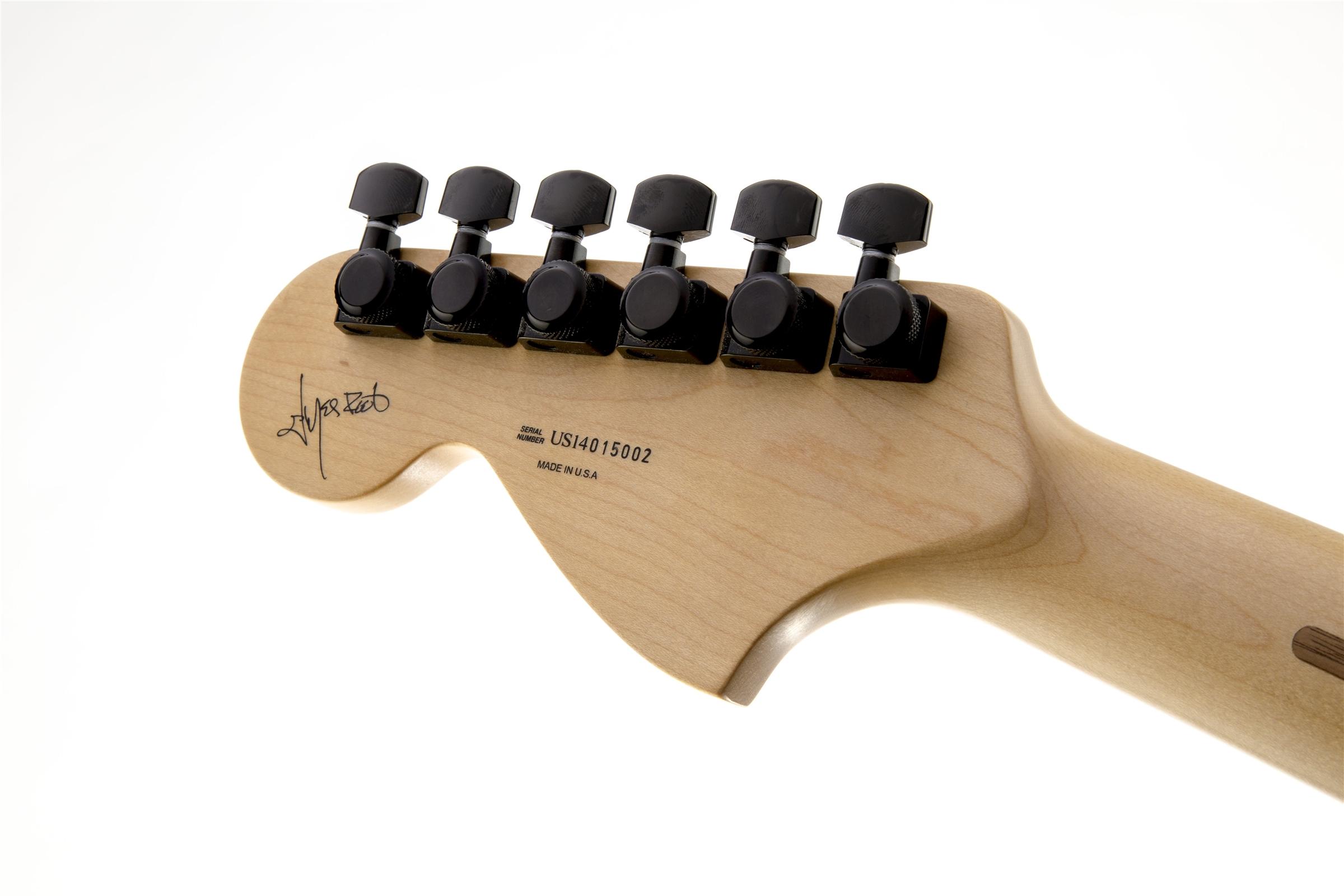 Jim Root Stratocaster Electric Guitars Jackson Charvel Model 4 Wiring Diagram 0114545706