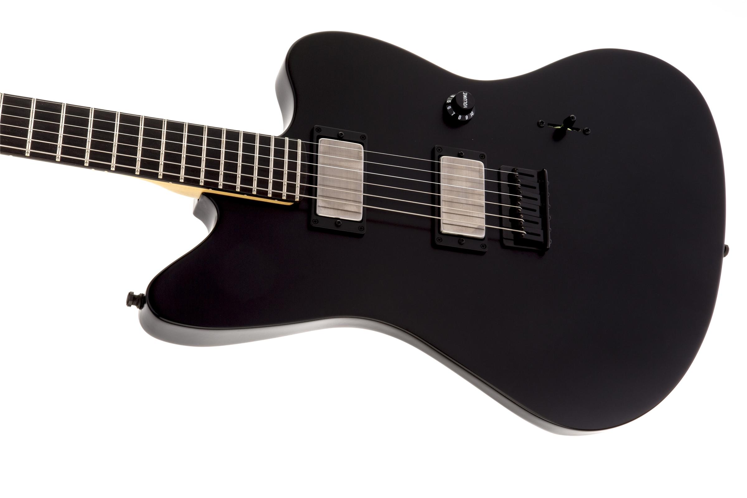 Jim Root Jazzmaster® | Electric Guitars