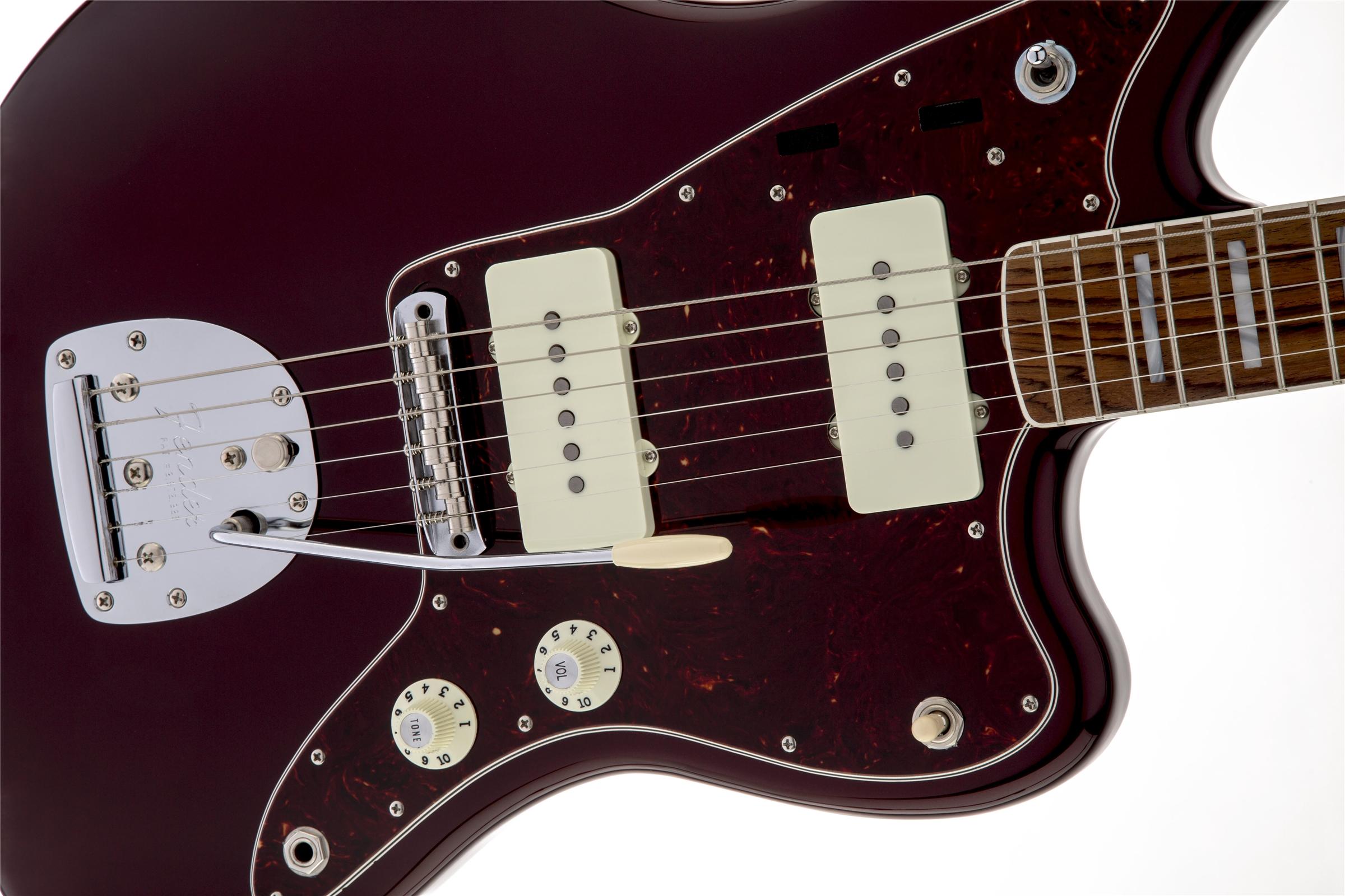 Niedlich Fender Jazzmaster Verkabelung Galerie - Schaltplan Serie ...