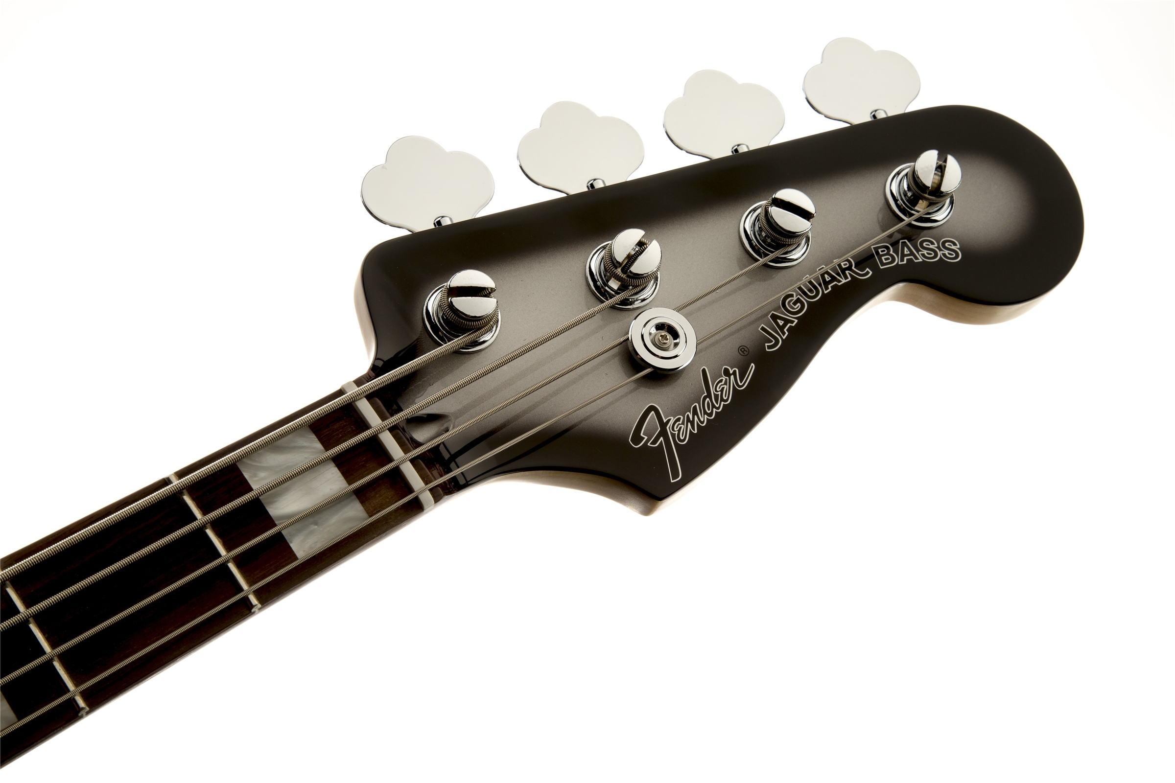 troy sanders jaguar® bass | electric basses