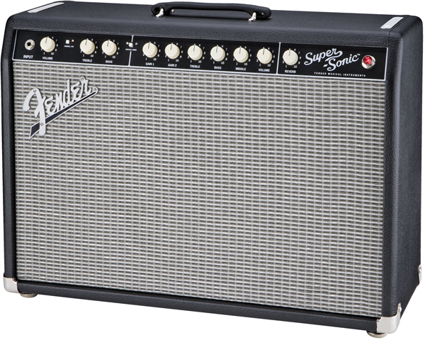 fender super sonic 22 combo black 120v rh shop fender com fender supersonic 22 owners manual fender super sonic 22 head manual