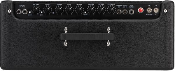 hot rod deluxe iii fender guitar amplifiers. Black Bedroom Furniture Sets. Home Design Ideas