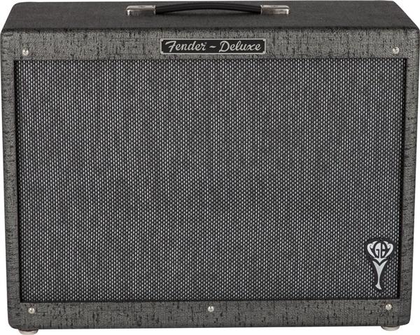 GB Hot Rod Deluxe™ 112 Enclosure | Fender Guitar Amplifiers