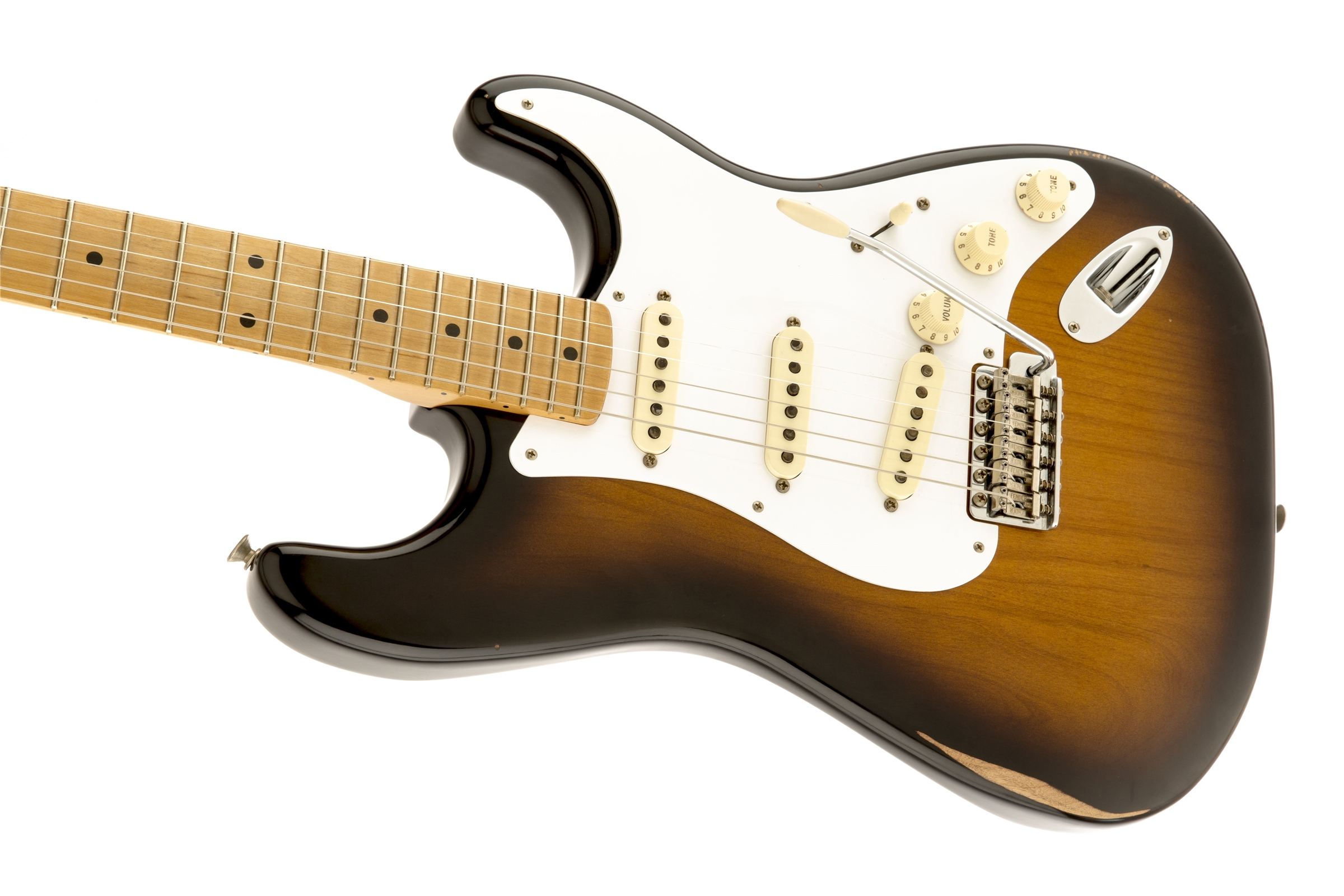 Road WornR 50s StratocasterR