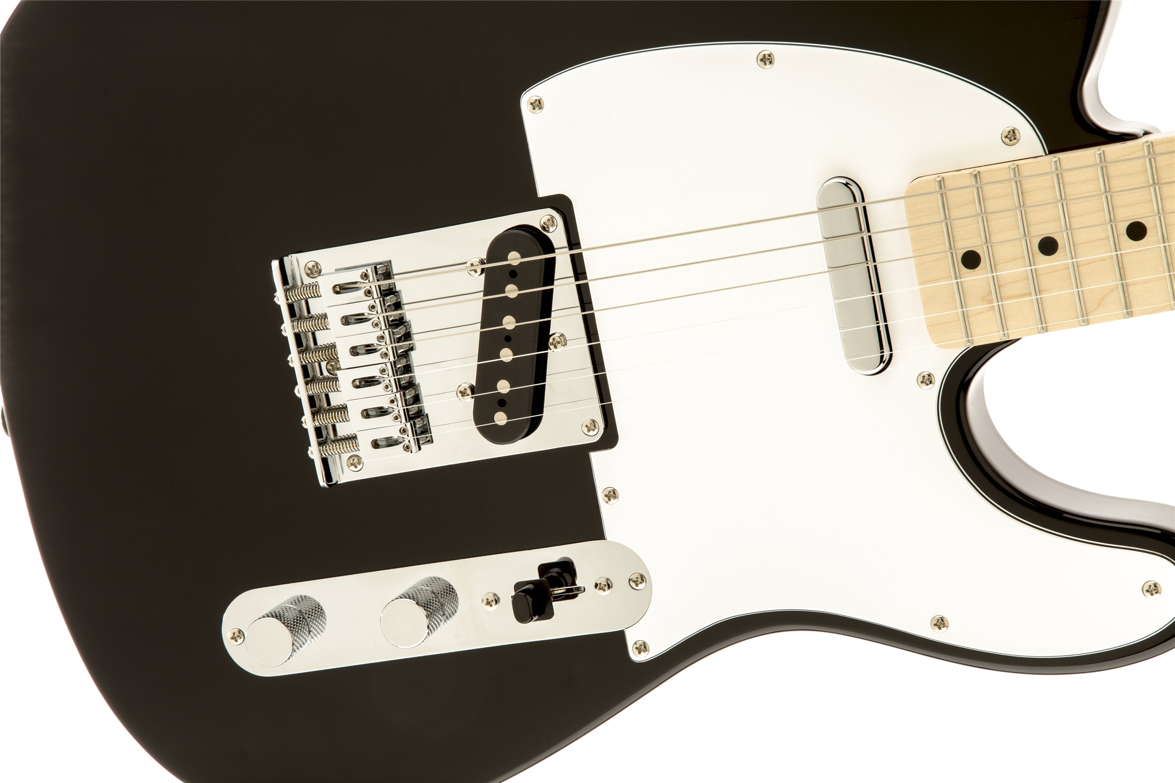 Affinity Series Telecaster Squier Electric Guitars Fender Mustang Guitar Humbucker Wiring Diagram Tap To Expand