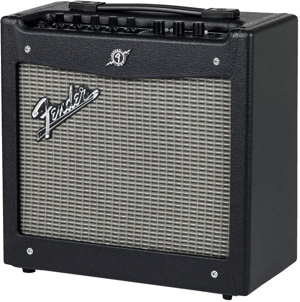 Download Drivers: Fender Mustang V Amplifier