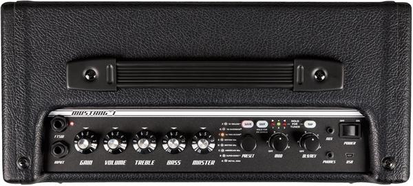 mustang i v 2 guitar amplifiers. Black Bedroom Furniture Sets. Home Design Ideas