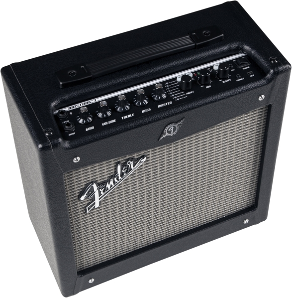 Fender Mustang II V2 Amplifier New