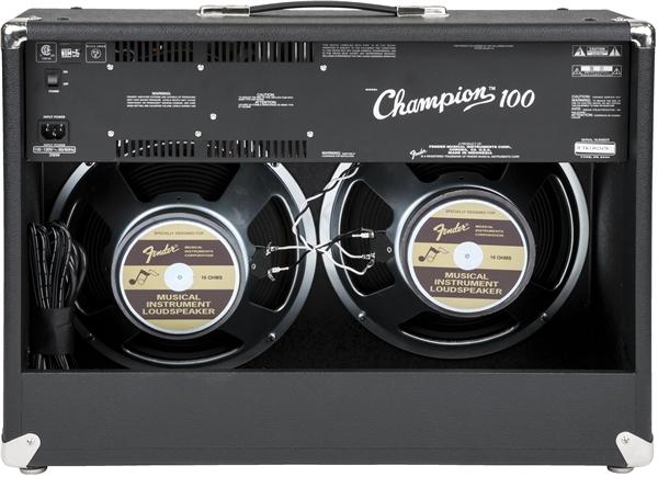 Champion™ 100