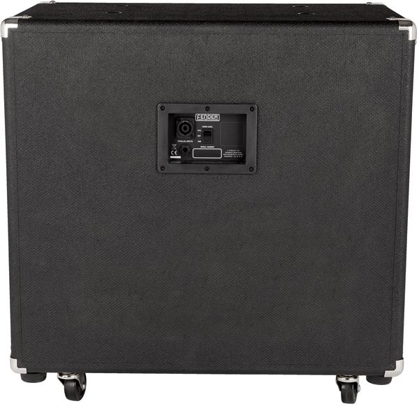 Rumble™ 115 Cabinet | Fender Bass Amplifiers