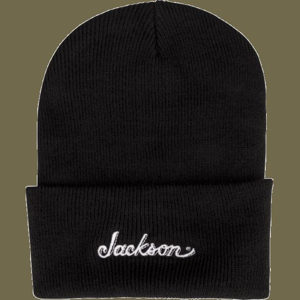 Jackson® Logo Beanie -