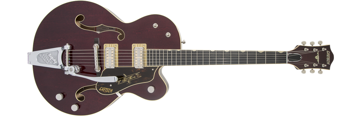 Hollow Body :: G6120T Limited Edition '59 Nashville® Single