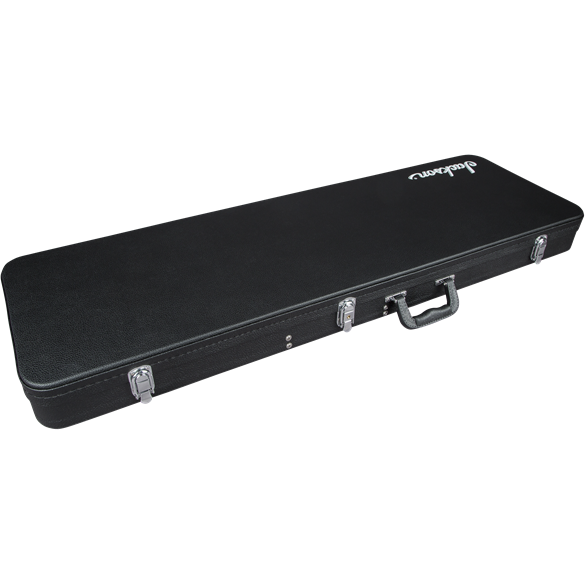 Jackson® Dinky™/Soloist™ 6/7 String Economy Hardshell Case -