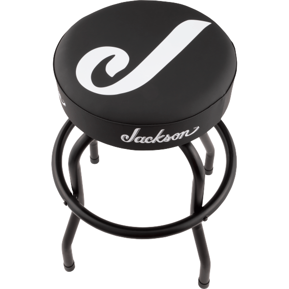 Jackson® J Logo Barstool -