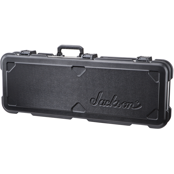 Jackson® Dinky™/Soloist™ Multi-Fit Molded Case -