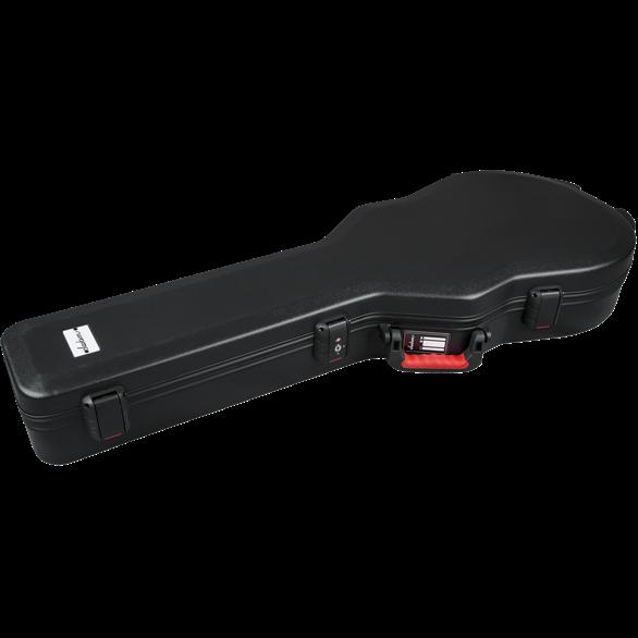 Jackson® Monarkh 6/7 String Molded Case -