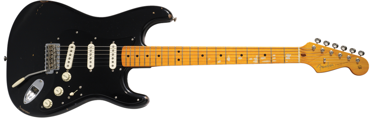 david gilmour black strat with David Gilmour Signature Stratocaster Relic Maple Fingerboard Black on Black Strato Gilmour Replica further David Gilmour Signature Stratocaster Nos Maple Fingerboard Black in addition 0112702706 also Neck Pickup Switch Gilmours Strat besides 561956 Who Knows About Hiwatt  s.