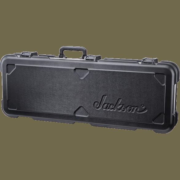 Jackson® Chris Broderick Soloist™ Molded Case -
