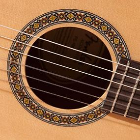 FC-100 Classical Guitar Pack