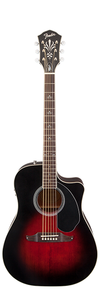 "Wayne Kramer ""Royal Tone"" Dreadnought CE"