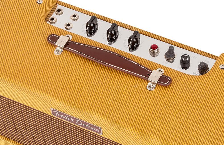 Custom Amp