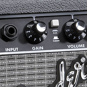 A Practice Amp With Power
