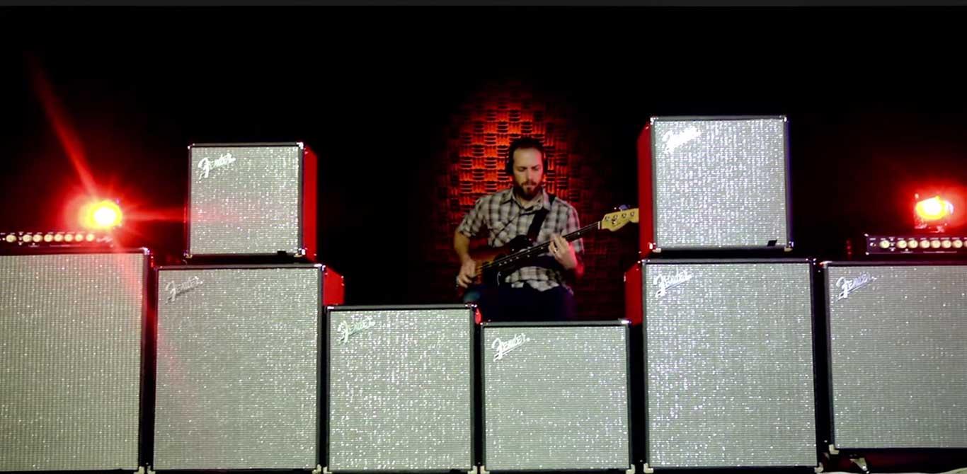 Rumble Amplifiers