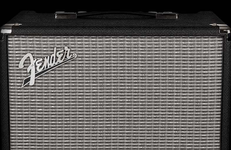 Rumble Amp