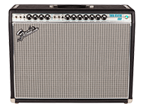 '68 Custom Twin Reverb<