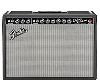 65 Deluxe Reverb