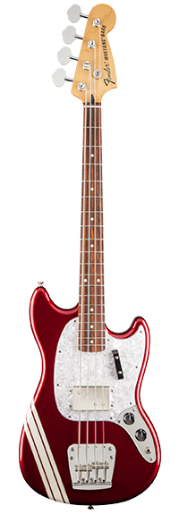 Pawn Shop Mustang Bass