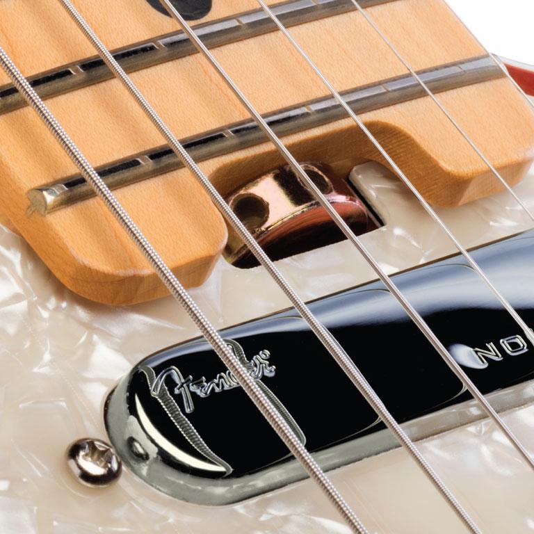 & Fender: American Elite Series