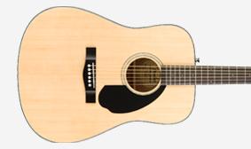 Cd 60s Acoustic Guitars