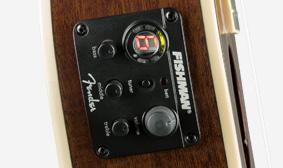 Fishman® Kula Electronics