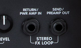 Effects Loop