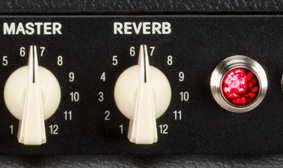Modified Spring Reverb
