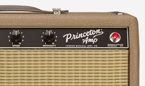 AMPLIFICADOR PRINCETON BROWN