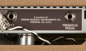TUBE-BIASED TREMOLO