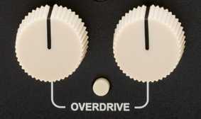 OVERDRIVE CIRCUIT