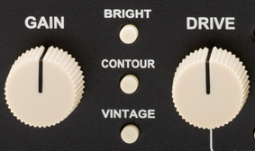 THREE-BUTTON TONE VOICING