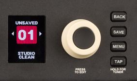 แอมป์เบส Fender Rumble LT25