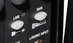 Bluetooth® connectivity