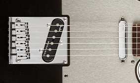 ULTRA NOISELESS VINTAGE PICKUPS
