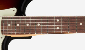 Narrow Tall Frets
