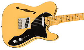 SEMI-HOLLOW BODY