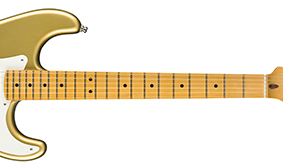 COMPOUND-RADIUS FINGERBOARD