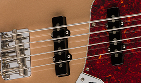REVOICED 60s J BASS PICKUPS