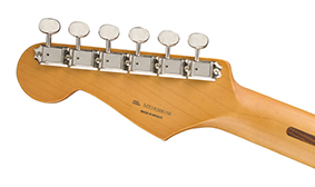 """MODERN C"" NECK PROFILE"
