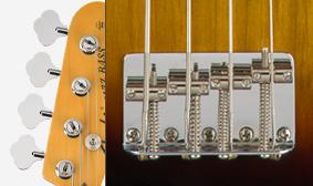 เบสไฟฟ้า Fender American Original '70s Jazz Bass